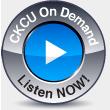 Listen now through CKCU On Demand
